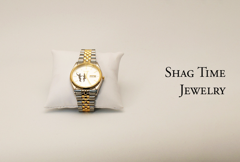 Shagtime Jewelry